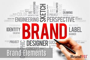 Brand Refresh - Brand911