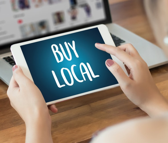 Buy Local Digital Marketing