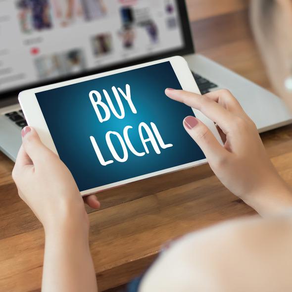 Buy Local Digital Marketing