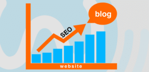 SEO Blog Posts and Websites
