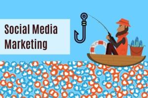 Social Media Marketing-fishing
