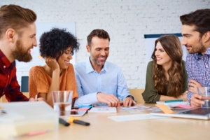 Work With a Personal Branding Specialist